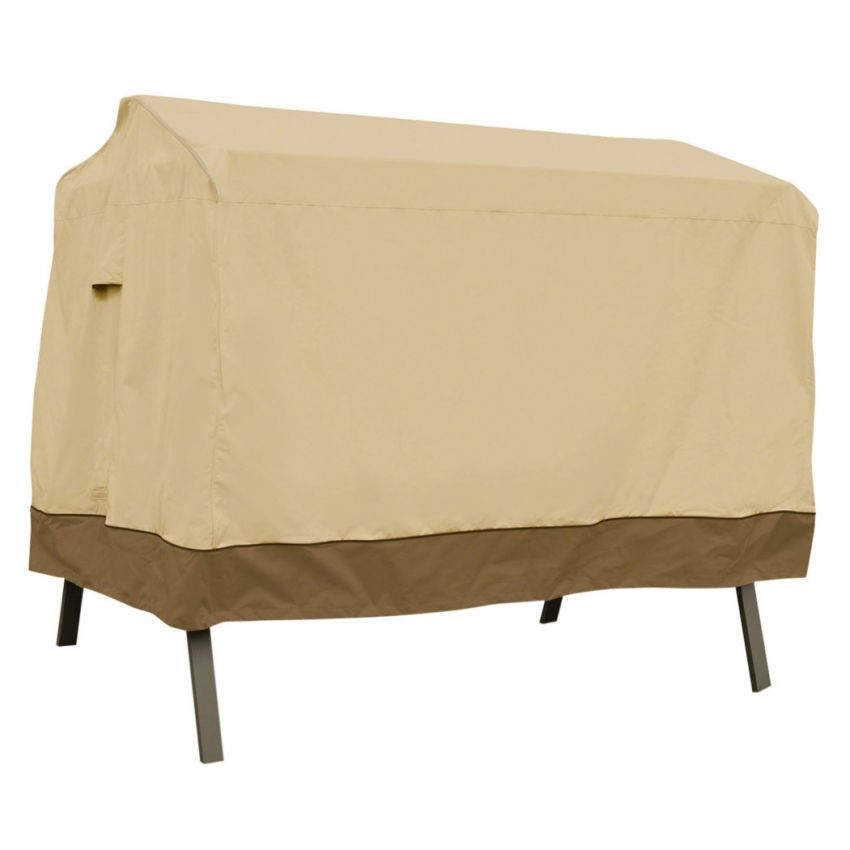 Classic-Accessories-Veranda-Water-Resistant-88-Inch-Canopy-Swing-Cover