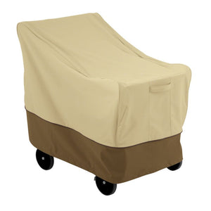Classic-Accessories-Veranda-Water-Resistant-36-Inch-Single-Handle-Bar-Cart-Cover