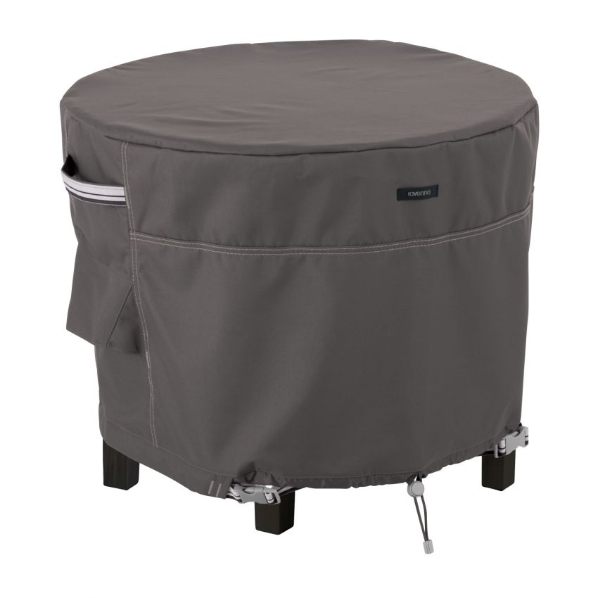 Classic-Accessories-Ravenna-Water-Resistant-34-Inch-Round-Patio-Ottoman-Table-Cover
