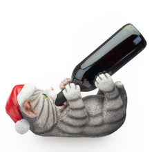 Load image into Gallery viewer, Santa Paws Bottle Holder