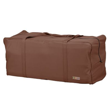 Ultimate Waterproof 48 Inch Patio Cushion Storage Bag