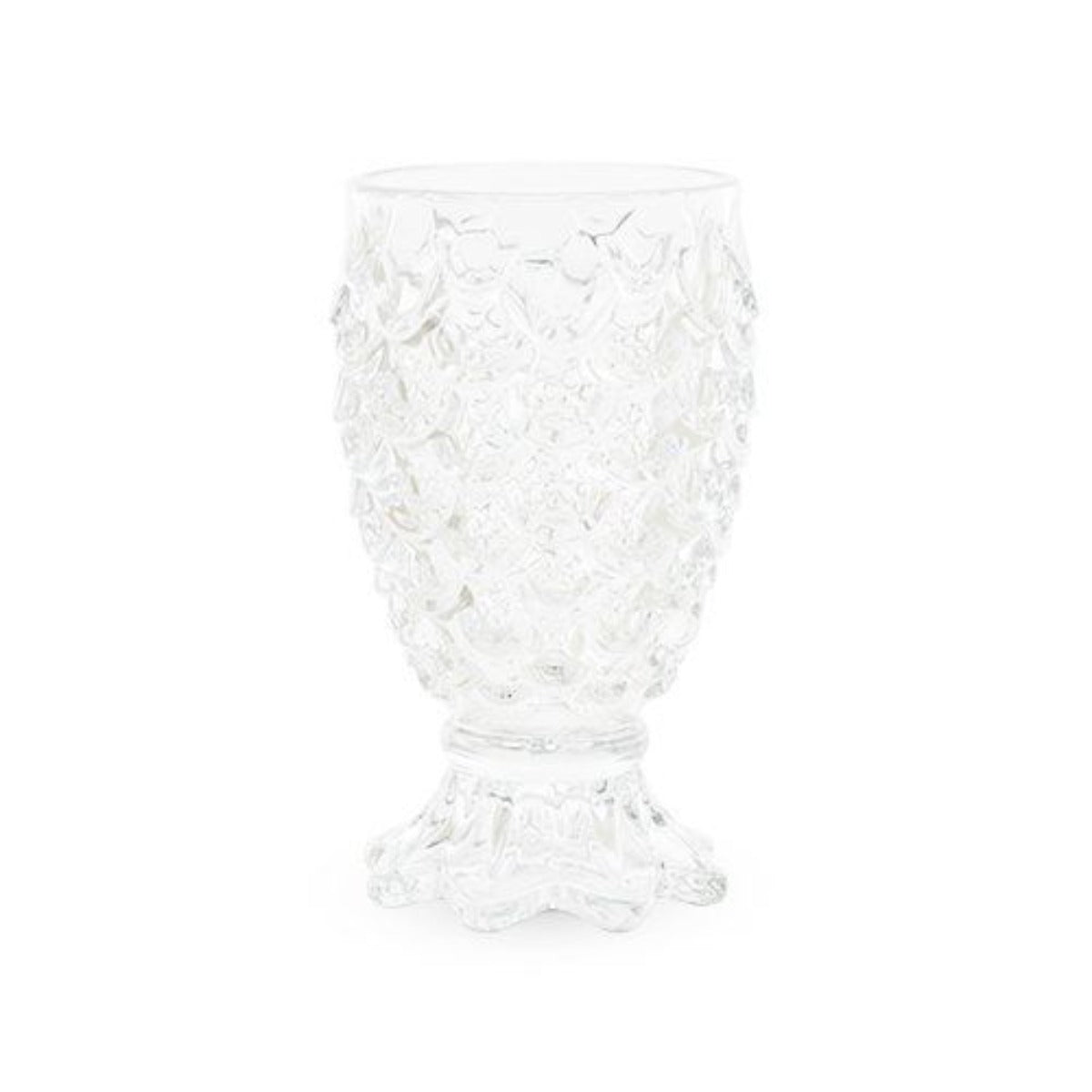 Pineapple Glasses (Set of 2)