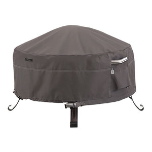 Classic-Accessories-Ravenna-Water-Resistant-30-Inch-Round-Fire-Pit-Cover