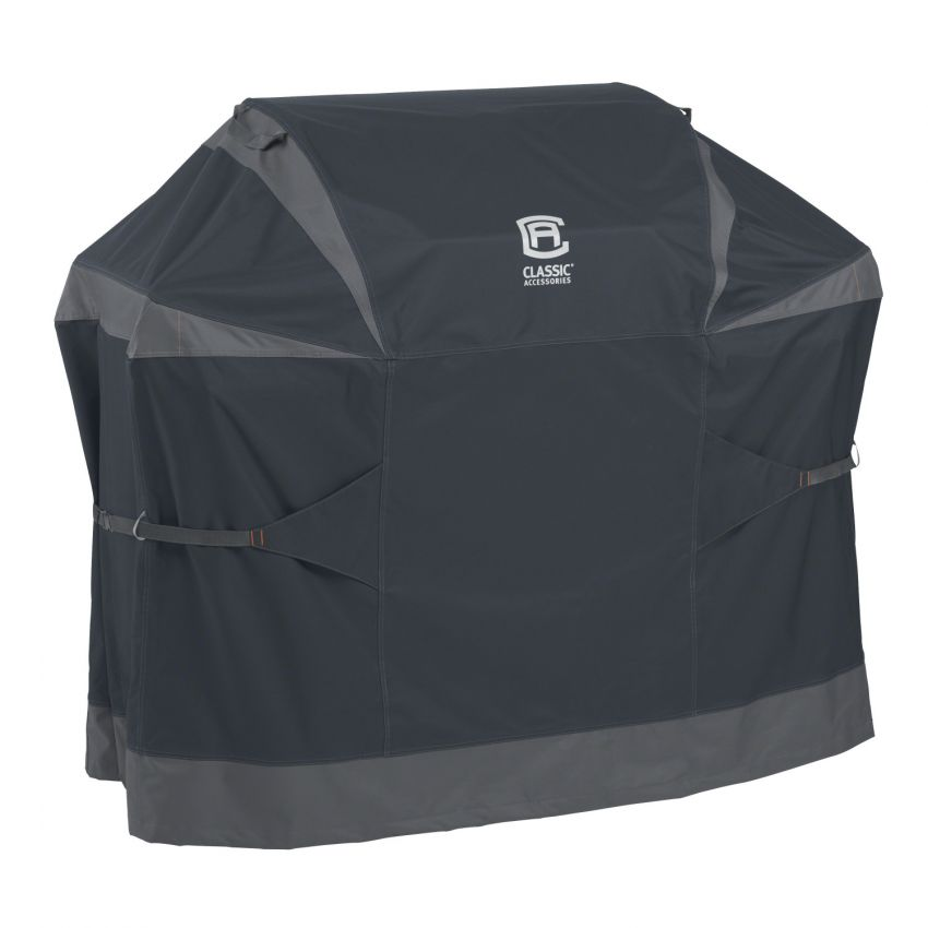 Classic Accessories stormpro Waterproof 58 Inch BBQ Grill Cover