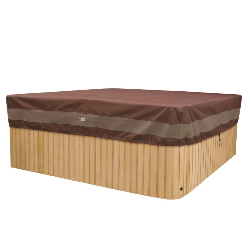 Duck-Covers-Ultimate-Waterproof-94-Inch-Rectangle-Hot-Tub-Cover