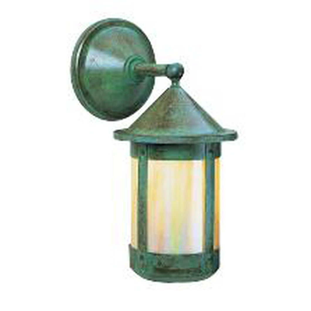 Berkeley 17 Inch Tall 1 Light Outdoor Wall Light by Arroyo Craftsman
