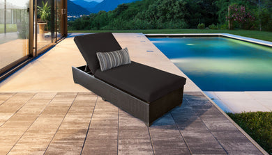 Belle Chaise Outdoor Wicker Patio Furniture
