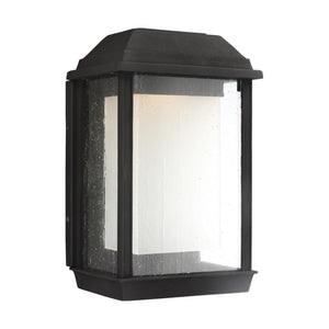 Wish List Feiss Mchenry 13 Inch Tall 1 Light LED Outdoor Wall Light by Generation Lighting