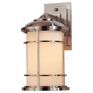 Feiss Lighthouse 13 Inch Tall 1 Light Outdoor Wall Light by Generation Lighting