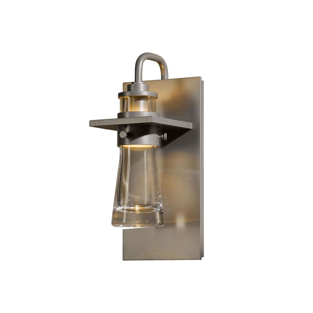 Erlenmeyer 11 Inch Tall 1 Light Outdoor Wall Light by Hubbardton Forge