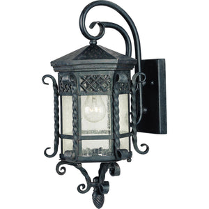 Scottsdale 21 Inch Tall 1 Light Outdoor Wall Light by Maxim Lighting