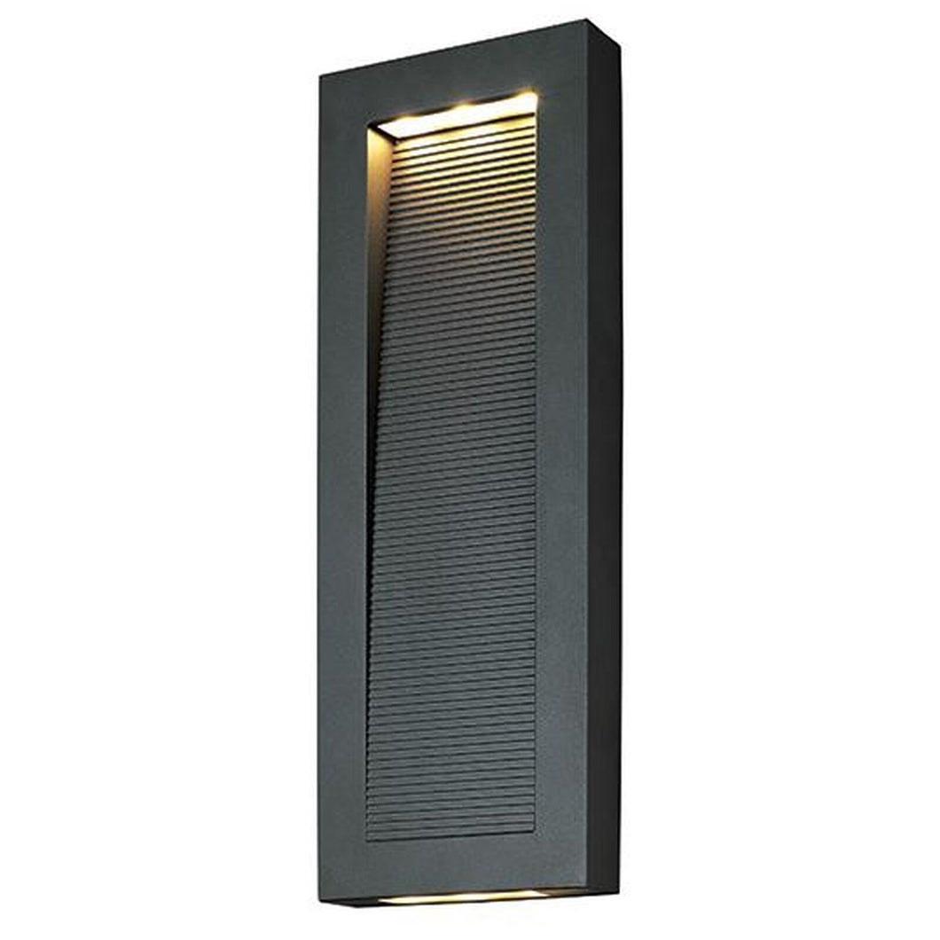 Avenue Led 22 Inch Tall 6 Light LED Outdoor Wall Light by Maxim Lighting