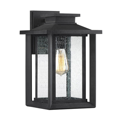 Wakefield 14 Inch Tall 1 Light Outdoor Wall Light by Quoizel