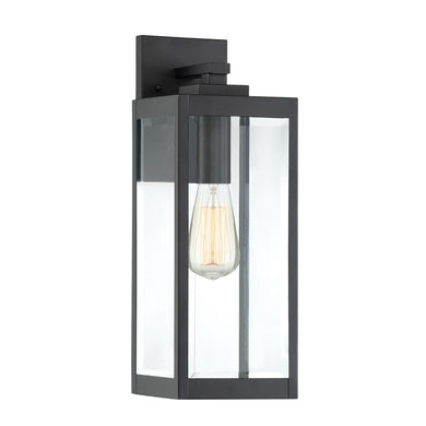 Westover 17 Inch Tall 1 Light Outdoor Wall Light by Quoizel