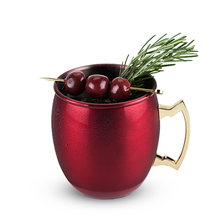 Load image into Gallery viewer, Ruby Red Moscow Mule - Backyard Home Oasis