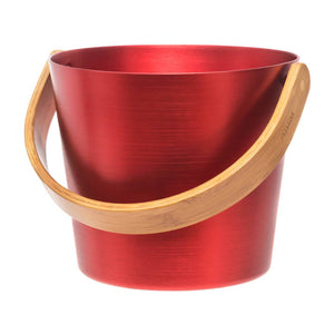 Rento Aluminium Bucket - 6 Colors