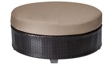 Barbados Round Coffee Table