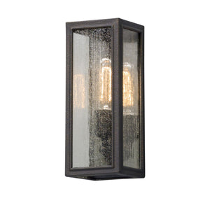 Dixon 13 Inch Tall 1 Light Outdoor Wall Light by Troy Lighting