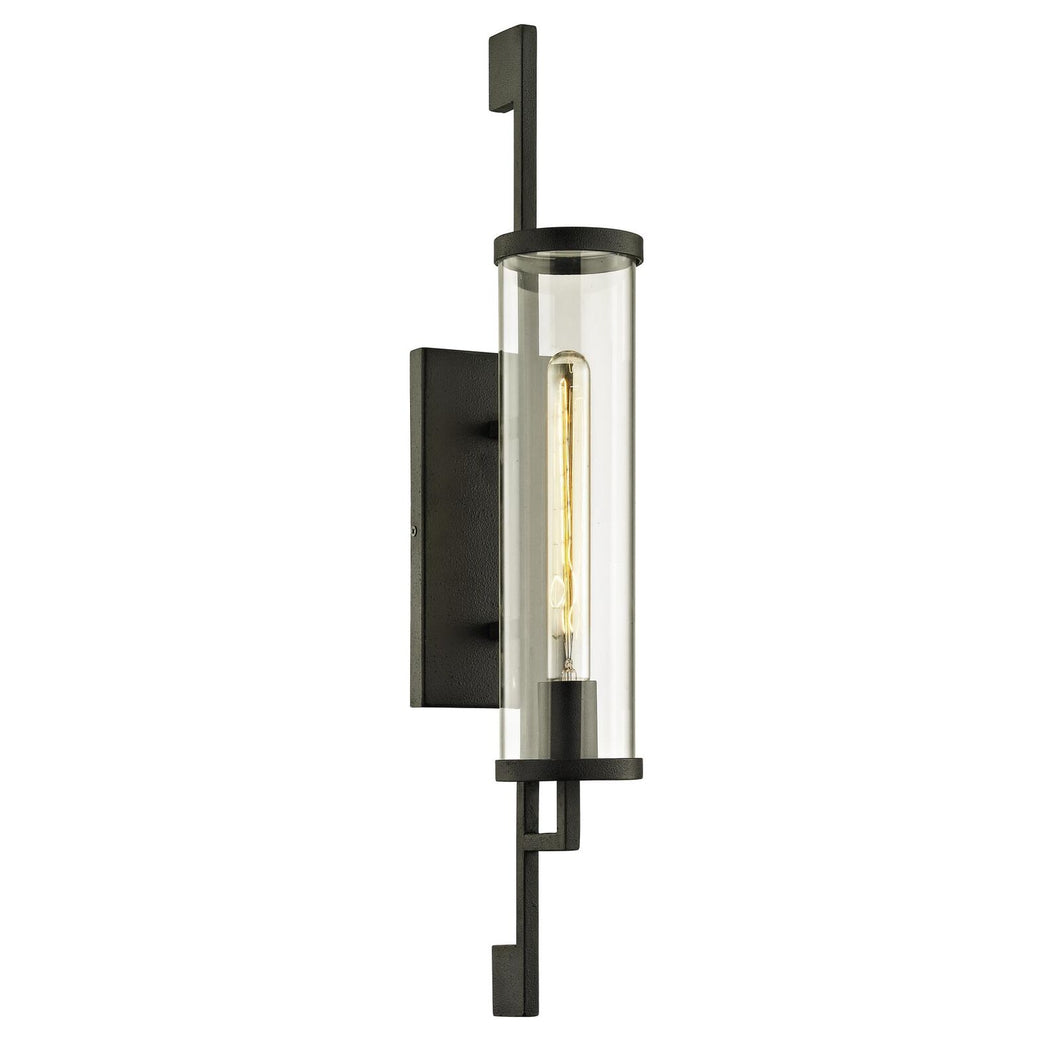 Park Slope 26 Inch Tall 1 Light Outdoor Wall Light by Troy Lighting