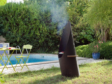 Load image into Gallery viewer, Diagofocus Outdoor Fireplace/BBQ