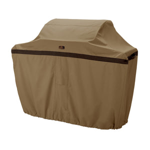 Classic Accessories hickory Water Resistant 64 Inch BBQ Grill Cover