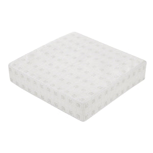 Classic Accessories 23 23 3 Inch Square Patio Cushion Foam