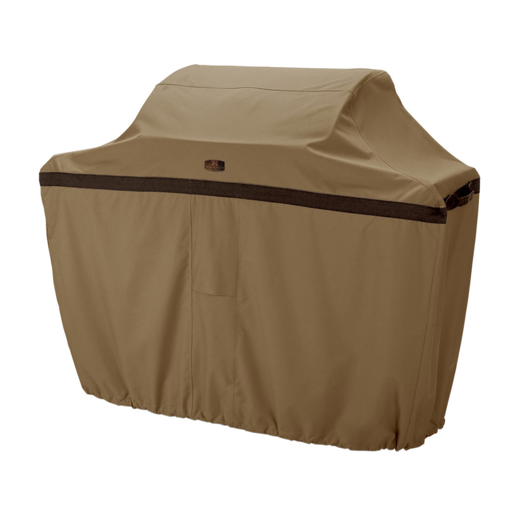 Classic-Accessories-hickory-Water-Resistant-70-Inch-BBQ-Grill-Cover
