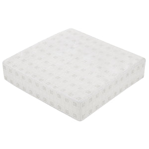 Classic Accessories 17 x 17 x 3 Inch Square Patio Cushion Foam