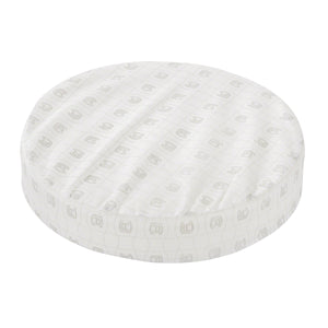 Classic Accessories 15 dia 2 Inch Round Patio Cushion Foam