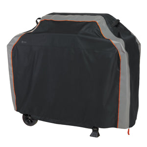 Classic Accessories Sideslider Water Resistant 58 Inch BBQ Grill Cover