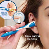 Swab Right Earwax Extractor (2-Pack + 1 Free)-Lybae