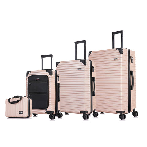 "TOUR 4 Piece Set 12""/20""/24""/28"""
