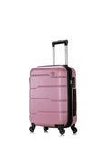 RODEZ Lightweight Hardside Spinner 20'' inches carry-on