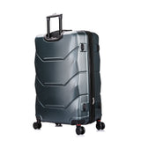 ZONIX Lightweight Hardside Spinner 30'' inch Large Luggage