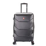 ZONIX Lightweight Hardside Spinner 26'' inch Luggage