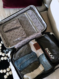 Travel Packing Cube Organizers - 3 Piece Set