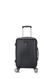 CRYPTO Lightweight Hardside Spinner 20'' inches carry-on