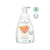 Mousse Nettoyante 2-en-1 Nectar de Poire - baby Leaves - 295 mL