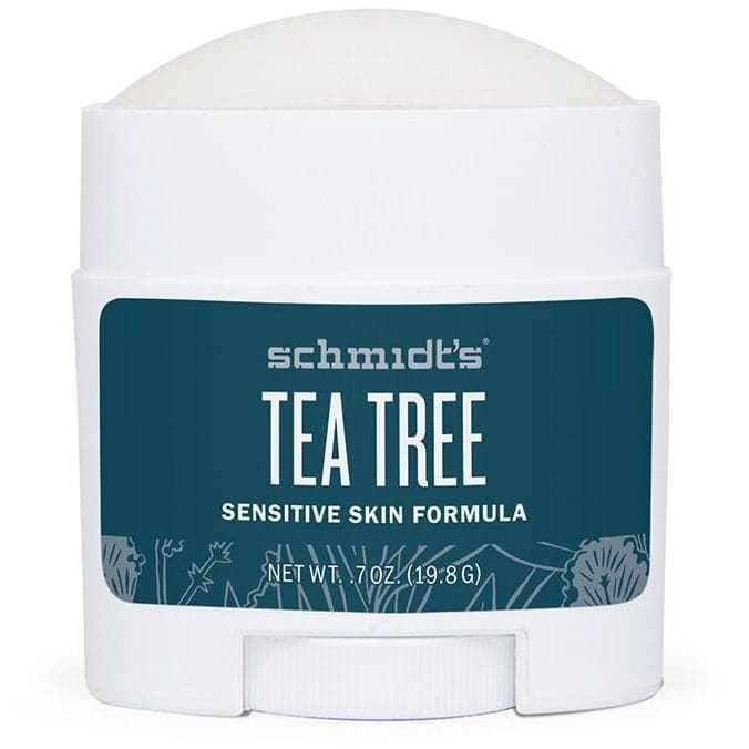 Déodorant Stick Voyage Tea Tree (Sensitive)