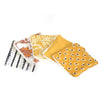 "Seshat Collection - lingettes réutilisables ! LOT ""Alpaga"""