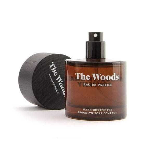 "Eau de Parfum ""The Woods"""