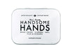 MEN'S SOCIETY HANDSOME HANDS MANUCURE KIT