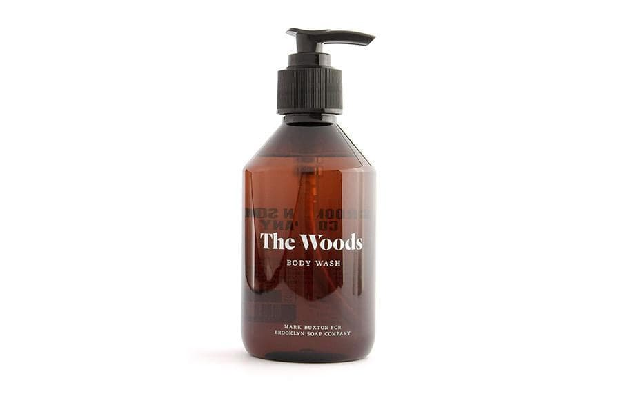 "Gel Douche ""The Woods"""