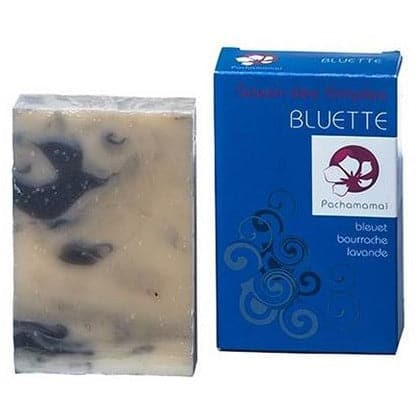 Bluette Savon Naturel