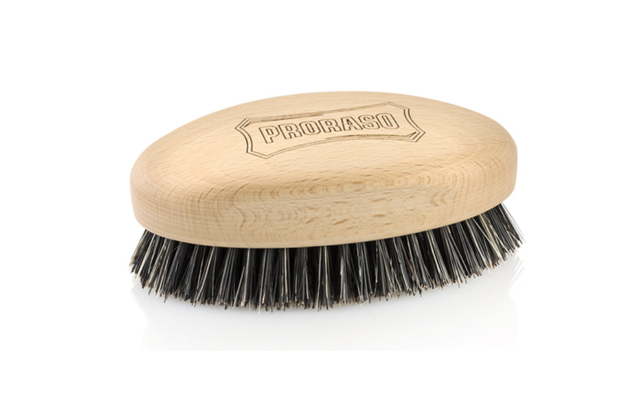 "Brosse à Barbe Military ""Old Fashion"""