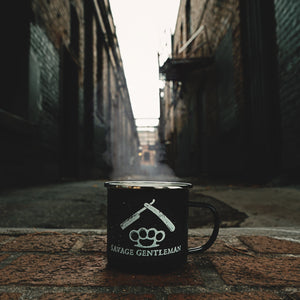 Savage Coffee Bundle (Black)