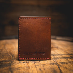 Gambler's Wallet Leather Goods Savage Gentleman