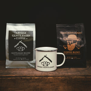 Father's Day Coffee Bundle
