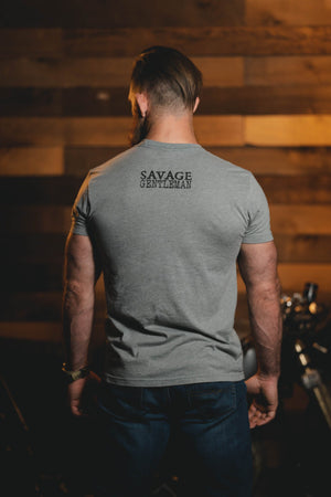 Tools of the Trade T-Shirt Product Savage Gentleman