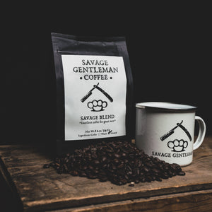 Savage Coffee Bundle Savage Gentleman